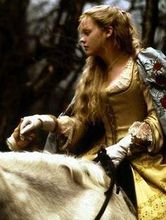 "Christina Ricci - ""Sleepy Hollow"" (1999) - Costume Designer Colleen Atwood"