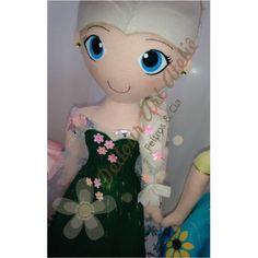 Elsa Fever 50 cm