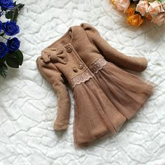 45f72ec0e Baby Girls Winter Jackets