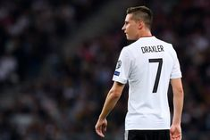 Liverpool 'contact PSG' over possible January loan deal for Julian Draxler