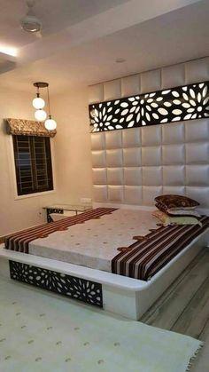 Bedroom Cupboard Designs, Wardrobe Design Bedroom, Luxury Bedroom Design, Room Design Bedroom, Bedroom Furniture Design, Home Room Design, Luxury Furniture, Furniture Ideas, Ceiling Design Living Room