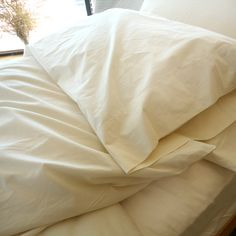 CozyPure Organic Cotton Sateen Sheets - Made in the USA  starting at $36