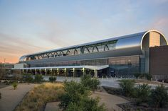 PHX Sky Train™ Opens at Phoenix Sky Harbor International Airport