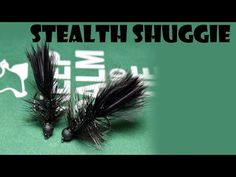 Stealth Shuggie ~ Open Day Fun ~ AndyPandy - YouTube