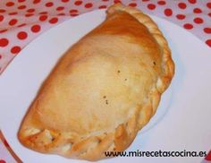Calzone Thermomix