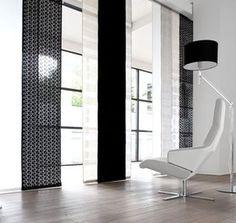 10 modèles de rideaux pour le salon - Cotemaison.fr