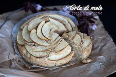 Mele, cocco e mandorle – Clizia B.