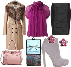 """tél"" by evelinsabjan on Polyvore"