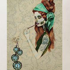 Jami Goddess Art @jamigoddessart Instagram photos | Websta