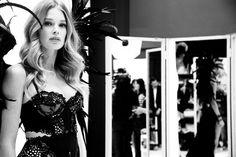 Doutzen Kroes Leaving Victoria's Secret - Doutzen Kroes and Karlie Kloss No Longer Victoria's Secret Angels