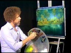 Bob Ross - Marshlands (Season 6 Episode 12) - YouTube