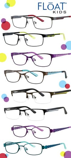 More B2S goodies for your kiddos over on the blog: Trend-Inspired Glasses Courtesy of Float Kids