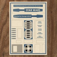 Star Wars Limited Edition Print by MonsterGallery on Etsy