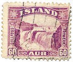 icelandic stamp - Google Search