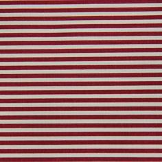 Bavlněná látka vínový proužek Scrappy Quilts