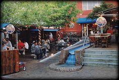 Bubba Gump Shrimp Co. Restaurant & Market....99 South Market St., Charleston, SC
