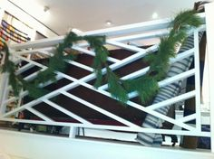 stair rail design..for my dream home