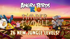 Angry Birds Rio: Irritated birds Rio is the puzzle video game in the irritated birds collection, developed and published by rovio cellular. Film Rio, Angry Birds Seasons, Real Hack, Angry Birds Cake, Space Games, Game Change, New Thought, Android Apk, Hack Online