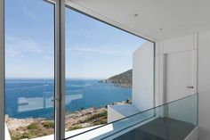 Come for the Mod Pad, Stay For the Mediterranean Views - Curbedclockmenumore-arrownoyes :