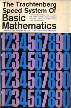Basic Mathematics. Designed by Ronald Clyne