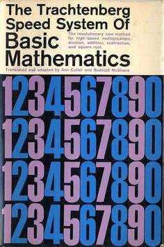 Basic Mathematics. Designed by Ronald Clyne