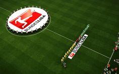 Bundesliga looking to sign new 1 billion TV rights deal