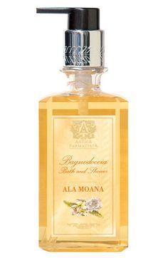 'Ala Moana' Bath and Shower Gel