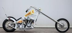 Swedish style Harley chopper | Chopper Inspiration - Choppers and Custom Motorcycles November 2014