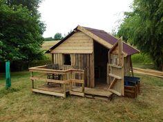 Goat Housing PALLETS | 1232614_670444436318759_1694742382_n.jpg