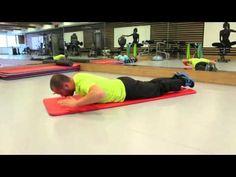 Kamburluğu Düzeltme Egzersizleri - Postür Düzeltici Egzersiz Programı - YouTube