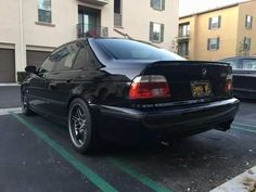 Nice BMW: Motori: #BaT #Auction: #2003 BMW M5 (link: ift.tt/2nR7Sby )...  Rassegna Stampa Check more at http://24car.top/2017/2017/04/17/bmw-motori-bat-auction-2003-bmw-m5-link-ift-tt2nr7sby-rassegna-stampa/