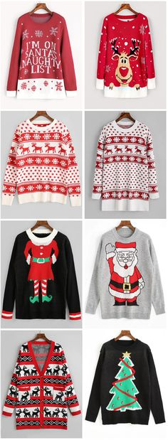 Up to 80% OFF! Snowflake Deer Graphic Christmas Sweater. #Zaful #sweater Zaful, zaful outfits, fashion, style, tops, outfits, blouses, sweatshirts, hoodies, cardigan, turtleneck,cashmere,cashmere sweater sweater, cute sweater, floral sweater, cropped hoodies, pearl sweater, knitwear, fall, winter, winter outfits, winter fashion, fall fashion, fall outfits, Christmas, ugly, ugly Christmas, Thanksgiving, gift, Christmas hoodies @zaful Extra 10% OFF Code:ZF2017