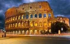 Gotas de Mel Turismo | Lua de Mel na Itália