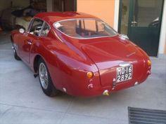 1965 Maserati 3500 GT Fantuzzi Special For Sale