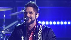 #Thomas #Rhett #Thrills At #Halftime #Show #During #Cowboys Vs. #Chargers #Thanksgiving #Game