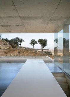 Alberto Campo Baeza / Rufo house
