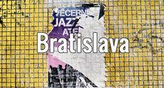 Visiter Bratislava - Tourisme en Slovaquie : Que voir et faire en 2, 3 jours [2017]