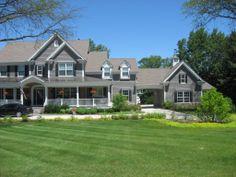 big beautiful house | beautiful house with big porch
