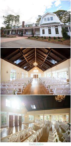 The Woman's Club of Portsmouth Gold & glitter wedding.  Hampton Roads Family and Wedding Photographer www.FowlerStudios.net