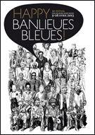 Banlieues Bleues 2013