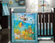 Finding Nemo Nursery Collection