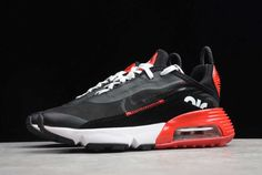 2020 Nike Air Max 2090 Bred Black University Red-White CU9174-1000  SIZE AVAILABLE: (Women)US5.5=UK3=EUR36 (Women)US6=UK3.5=EUR36.5 (Women)US6.5=UK4=EUR37.5 (Women)US7=UK4.5=EUR38 (Women)US7.5=UK5=EUR38.5 (Women)US8=UK5.5=EUR39 (Men)US7=UK6=EUR40 (Men)US7.5=UK6.5=EUR40.5 (Men)US8=UK7=EUR41 (Men)US8.5=UK7.5=EUR42 (Men)US9=UK8=EUR42.5 (Men)US9.5=UK8.5=EUR43 (Men)US10=UK9=EUR44 (Men)US10.5=UK9.5=EUR44.5 (Men)US11=UK10=EUR45  Tags: Nike Air Max 2090, Air Max 2090, Air Max 2090 Colorful Nike Air Max, Air Max 90, Air Max Sneakers, Sneakers Nike, Nike Shoes Outlet, Red And White, Black, How To Wear, Women