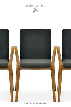 Form Design, Esstisch Design, Modern, Trends, Interior Design, Chair, Furniture, Home Decor, Fine Dining