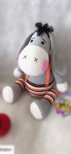 26 Amigurumi Doll Pattern Ideas 02 04 2019 - Page 22 of 26 - Mariska Moyaert - Crochet Disney, Crochet Crafts, Crochet Dolls, Crochet Yarn, Crochet Flower Patterns, Doll Patterns, Pattern Ideas, Knitting Projects, Crochet Projects
