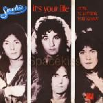 £1.99 at Discogs.  Smokie – It's Your Life