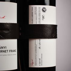 Ruppert Wine Label by Anna Radimszky, via Behance wine vinos maximum vinho