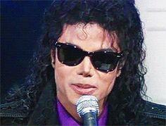 ♥ BAD ERA + BITING HIS LIP + SMILING + SHY = HOW CUTE CAN YOU GET!!! ♥ - Michael Jackson Photo (32090589) - Fanpop