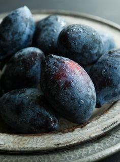 Plums | Minimally Invasive blog