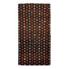 """Antique Tibetan Wool Rug - 2'8""""x5'1"""" #onerugonelove"""