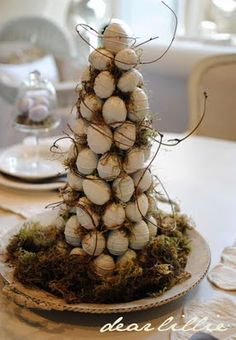 #Easter #Party #Decor